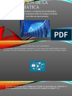 PRESENCIAL-II BTPI ROBOTICA -EVOLUCION DE LA INFORMATICA-LARRY EZEQUIEL FOX PEREZ