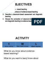 EVIDENCE-BASED TEACHING ppp 4 atc.ppt