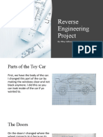 toy car power point