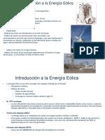 Energia Eolica UMayor
