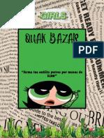 Quak Bazar