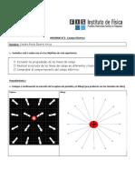 informe fisica 3--- campo eelectrico