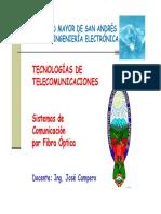 2 REDES DE FIBRA OPTICA