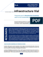FUNDESA_-_Policy_Brief_INFRAESTRUCTURA_VIAL