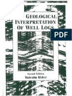10_The Geological Interpretation of Well Logs