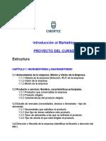 Proyecto - Introducción al Marketing - Detalle.docx