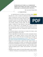 1c. Consejos sobre lectura, interpretación, redacción, vida universitaria e investigación (1)