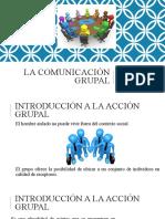 04 La comunicación grupal