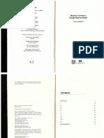 Correos electrónicos Luhmann - Mujeres, Hombres y George Spencer Brown.pdf