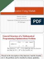 Optimization Using Matlab.pptx