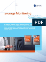 Datasheet Storage Solution