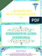 Enf Musculoesqueleticas