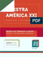 CLACSO_Nuestra America XXI_revista num 10.pdf