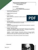 Guía No 9 - Redacción, digitación, ortografía, riesgos ergonómicos