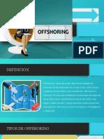 offshoring diapositivas