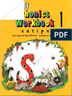 Jolly Phonics_Workbook 1