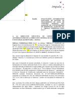 1. Escrito_Solicitar Aut. PTAP_DIGESA