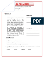 El resumen  segundo  practica 22-05-2020