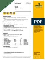 Ficha técnica - Berusynth CU 3000 - Bechem
