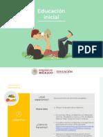 Fichas actividades 13 de mayo de 2020