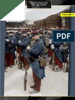 Armes Anciennes - COC - Volume 4