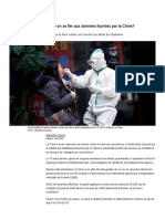 De Lancer, A. (2020). COVID-19 - peut-on se fier aux données fournies par la Chine