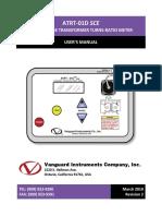 ATRT-01D SCE User's Manual