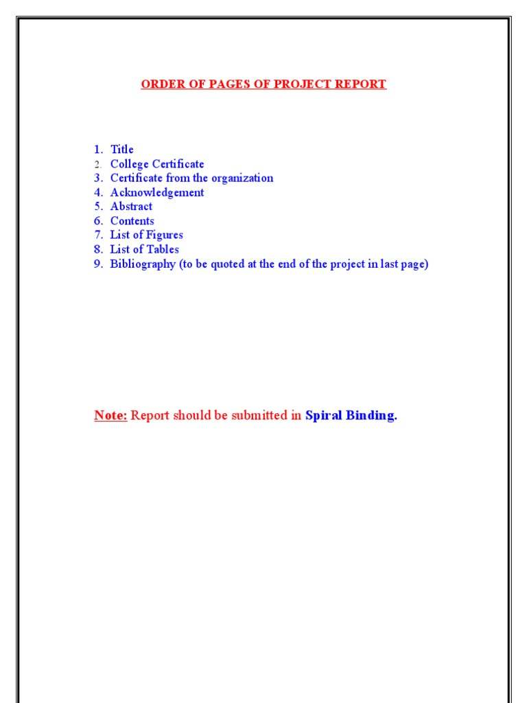 Bonafide certificate format for inplant training gallery inplant training permission letter format sales clerk cover letter anna university report format typefaces times new spiritdancerdesigns Choice Image