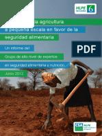 Agricultura Casera