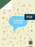 Open Food Revolution
