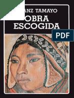 Tamayo Franz - Obra Escogida