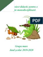 schita_proiect_didactic_pentru_o_activitate_monodisciplinaragreierele_si_furnica