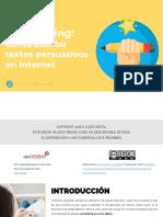 Copywriting - Luzzi Digital - Versión de Prueba
