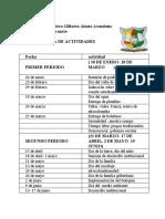 Institución educativa Gilberto Alzate Avendaño