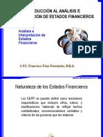 1 1 Introducción Análisis e Interpretación de EEFF_20180816173202