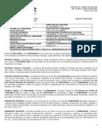 CDO-PTY-2011-029 FAVIAN MARROQUIN