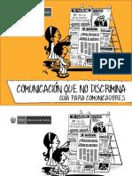 comunicacionquenodiscriminaguiaparacomunicadores-170531062927