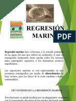 REGRESIÓN MARINA.pptx