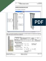 5. Diseño de Infraestructura - PUENTE ZONGO CHORO