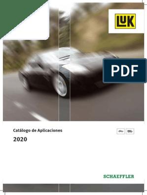 Ford Courier Fiesta Focus Ka Puma Mazda concéntricos Embrague esclavo Cilindro teniendo