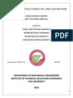Heat Exchanger sample report 2018manish3.docx
