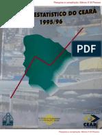 Anuário Estatístico do Ceará 1995-96