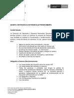 Invitación Factura Electronica 0036-29042020