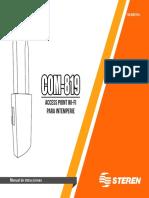 COM-819-instr