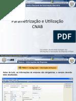 CNAB - Apresentação