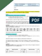 GUIA DE TRABAJO MATEMATICAS