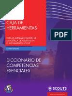 02.1 Diccionario de Competencias Esenciales-FINAL