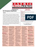 Pediatric-Pain-Management