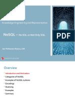 NoSQL-2016