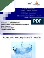 (20170905013624)CMC_aula 5_unidade 2_2.1_água como componente celular_pH_2017